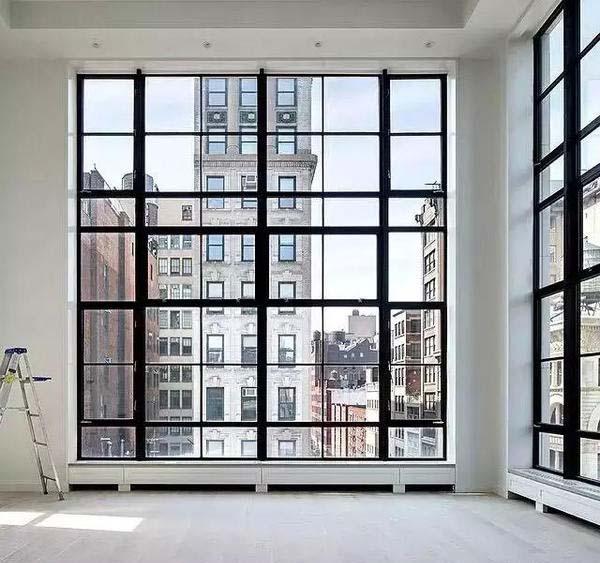 让风景装饰你的房间——精材艺匠生态板