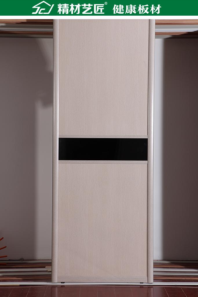 中国板材十大品牌 精材艺匠全屋易装